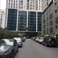 Bán căn hộ 3 phòng ngủ, 136m2 dự án Bohemia số 2 Lê Văn Thiêm, giá 30 triệu/m2