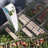 Chính chủ cần bán suất ngoại giao căn hộ 3 phòng ngủ CH18-08 chung cư cao cấp Green Diamon Hạ Long