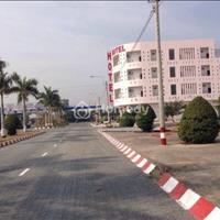 Mở bán 28 nền đất ngay MT chung cư Phú An, gần Ủy ban Quận 12, sổ riêng, bao xây dựng giá 1,23 tỷ