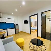 Hệ thống cho thuê căn hộ 1, 2 phòng ngủ, studio, có gác khu vực Bình Thạnh gần Quận 1, 2