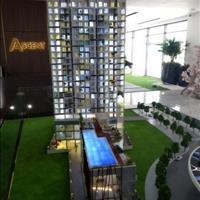 Bán căn hộ Ascent Plaza 2 phòng ngủ view sông hướng Đông tầng giữa giá chỉ 3.16 tỷ bao hết chi phí