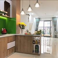 Căn hộ 1 - 2 phòng ngủ 64m2- Full nội thất- Góp 0 lãi suất - Sở hữu lâu dài- Mặt tiền 290tr
