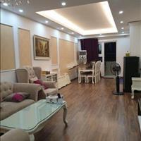 Bán căn tầng đẹp ở HH3A Linh Đàm, 76m2, 2 phòng ngủ, 2WC, full nội thất đẹp