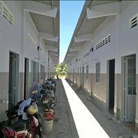 Bán nhanh căn nhà 1 trệt 1 lầu, dãy trọ 8 phòng ngay thị trấn Hóc Môn đang cho thuê 9 triệu/tháng
