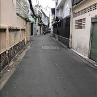 Bán nhà riêng quận Phú Nhuận - TP Hồ Chí Minh giá 5.10 tỷ