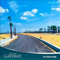 Đón sóng đầu tư đất nền ven biển Nhơn Hội - Kỳ Co Gateway sở hữu vĩnh viễn, chỉ 1,55 tỷ/nền