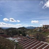 Siêu phẩm duy nhất 4800m2 đất mặt tiền 20m trung tâm thành phố Đà Lạt view rừng thông nhiều mây