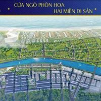 Đất nền dự án ven sông gần biển Điện Bàn - Quảng Nam giá 1.25 tỷ