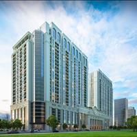 Cho thuê văn phòng giá từ 160,000đ/m2 tại dự án Roman Plaza, Tố Hữu, Nam Từ Liêm, Hà Nội