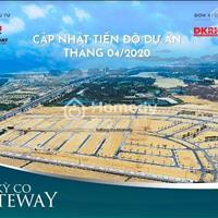 Đất nền KĐT biển sở hữu vĩnh viễn Kỳ Co Gateway -Đầu tư sinh lời ngay chỉ 1,55 tỷ/nền NH hỗ trợ 65%