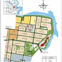 Vợ chồng tôi cần bán lô đường số 12 trong KĐT Nam Long - Trần Trọng Cung, Quận 7, 8x22m - 9.3 tỷ