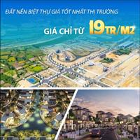 Đất biển phía nam Đà Nẵng ven sông Cổ Cò giá chỉ từ 19tr/m2, liền kề 2 sân golf lớn nhất miền Trung