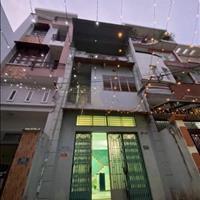 Nhà hẻm ba gác Lê Tấn Quốc, Tân Bình, 1 trệt 1 lửng, diện tích 52.3m2, sổ hồng riêng giá tốt đầu tư