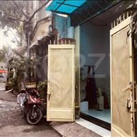 Nhà 115.3m2 hẻm xe tải Trường Sa, Tân Bình, 1 trệt 3 lầu 8PN 8wc, sổ hồng riêng chính chủ