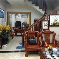 Chính chủ bán nhà Ngã Tư Sở, Thanh Xuân 5 tầng 3 tỷ 700 triệu