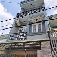 Bán gấp trong tuần nhà Phổ Quang, Tân Bình, 4x17m, giá 7.5 tỷ thương lượng