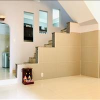 Nhà mới xây full nội thất cơ bản, khu vực trung tâm - Coop Mart Nhiêu Lộc - Quận 3
