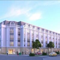 Bán nhà phố thương mại shophouse Eurowindow Garden City Thanh Hóa - Thanh Hóa giá 5 tỷ
