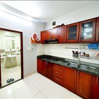 Cho thuê căn hộ Phú Thạnh 45m2 1 phòng ngủ full nội thất