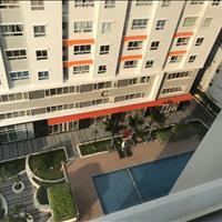 Cho thuê căn hộ Moonlight Bình Tân, căn hộ đường số 7, 2 phòng ngủ, 2WC giá 12 tr đầy đủ nội thất