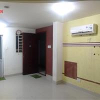 Phòng 30m2, máy lạnh, kệ bếp, WC riêng, giá chỉ 3.3TR, gần Vạn Phúc City