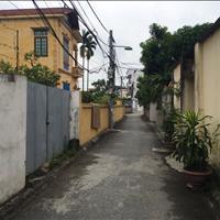 Bán ô đất xóm 5 Đông Dư, diện tích 50m2, giá rẻ nhất khu Đông Dư