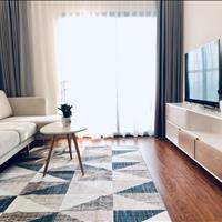 Cho thuê chung cư The Sun Mễ Trì đối diện Keangnam 2-3 phòng ngủ nhà đẹp giá rẻ