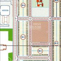 Bán lô 100m2 đường Gò Nảy 8, đối diện công viên, bên hông bệnh viện Ung Bướu
