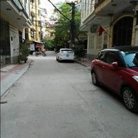 Cần bán nhà Huỳnh Thúc Kháng, Đống Đa, sổ đỏ chính chủ