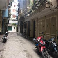 Cần bán nhà phân lô Nguyễn Chí Thanh, Đống Đa