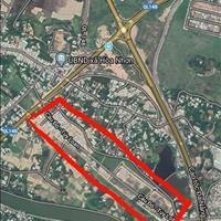150m2 đất tái định cư Cầu Đỏ Túy Loan, Hòa Vang, khu công nghiệp Hòa Cầm, vị trí đẹp, tiện an cư
