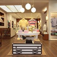 Cho thuê cửa hàng, mặt bằng bán lẻ quận Cầu Giấy - Hà Nội giá 22 triệu