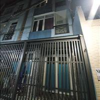 Bán nhà mặt phố quận Tân Phú - TP Hồ Chí Minh giá 3.70 tỷ - 40 m2 - 2 tầng 1 sân thượng