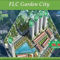 Mở bán đợt 2 tòa HH1 FLC - Sát Aeon Mall - Chọn căn tầng cụ thể, hỗ trợ vay vốn 70% giá trị căn hộ