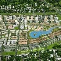Nhà phố khu đô thị Đông Tăng Long An Lộc Quận 9, 8x20m 1 trệt 2 lầu 1 tum, giá 8.4 tỷ