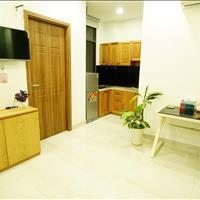 Siêu phẩm căn hộ 1 phòng ngủ, 1 phòng khách an ninh sang trọng ngay ngã tư Phú Nhuận
