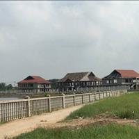 Chính chủ bán 2 nền khu du lịch Hương Sen Garden 130m2 giá 15 triệu/m2