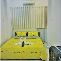 Cho thuê nhà trọ, phòng trọ Quận 1 - TP Hồ Chí Minh giá 4.50 triệu