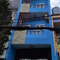 Bán nhà riêng Quận 11 - Thành phố Hồ Chí Minh giá 7.7 tỷ