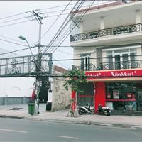 Cho thuê nhà mặt phố đường Vân Đồn Phước Hòa Nha Trang