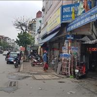 Bán nhà mặt Ngõ Quỳnh - Hai Bà Trưng diện tích 45m2, 4 tầng mặt tiền 4m giá 4.3 tỷ quá rẻ