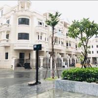 Cho thuê căn góc 2 mặt tiền đường 30m KDC Cityland Park Hills, phường 10, Gò Vấp, 120 triệu/tháng