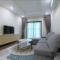 Cho thuê chung cư Smile Building 3 phòng ngủ – 105m2, 4 điều hòa, nóng lạnh, tủ bếp, 11 triệu