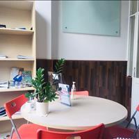 Cho thuê văn phòng mặt tiền quận Bình Thạnh giá rẻ