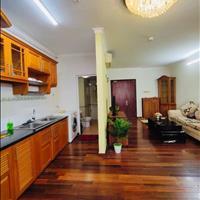 Cho thuê căn hộ chung cư Central Garden Quận 1 - Hồ Chí Minh