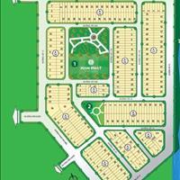 Bán đất khu dân cư Nam Phát, mặt tiền Phạm Thế Hiển Quận 8 đã có sổ riêng