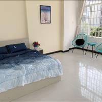 Căn hộ dịch vụ cho thuê quận 2, gần Trần Lựu, full nội thất, 1 phòng ngủ riêng, ban công