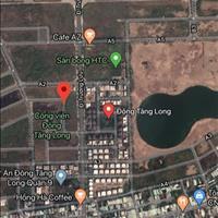 Bán gấp lô đất mặt tiền Trường Lưu, khu dân cư Đông Tăng Long, giá 2.3 tỷ, 100m2