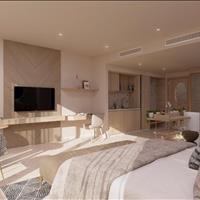 Dự an căn hộ cao cấp 5 sao Đà Nẵng - Hội An, 100% view biển, giá chỉ 1,4 tỷ/căn