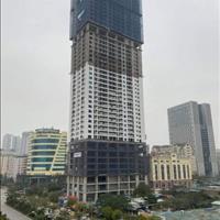 Bán căn hộ view trực diện công viên Cầu Giấy, Golden Park Tower, chỉ từ 42 triệu/m2